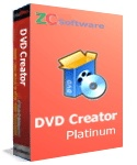 ZC DVD Creator Platinum discount coupon
