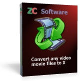 ZC Video Converter discount coupon