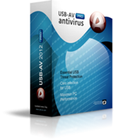 USB-AV Antivirus PRO discount coupon