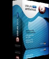 USB-AV Antivirus PRO discount coupon code