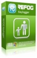 REFOG Keylogger – 1 License discount coupon