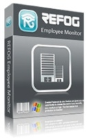 REFOG Employee Monitor – 100 Licenses discount coupon