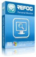 cheap REFOG Personal Monitor - 3 License