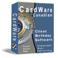 Canadian CardWare discount coupon