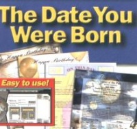 The Date You Were Born coupon code