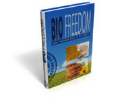 Bio Freedom Guide discount coupon