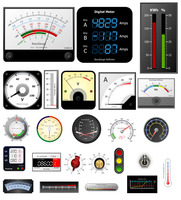 BeauGauge Instrumentation Suite Pro 6.x (1 Developer License) discount coupon