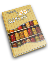 Unlimited Food Suplier – Platinum Program discount coupon
