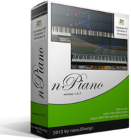 nPiano 1.9.7. discount coupon