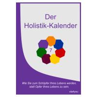 15% Discount Coupon code for Holistik-Kalender E-Book