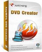 AnyMP4 DVD Creator Lifetime License