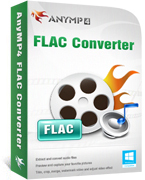 See more of AnyMP4 FLAC Converter