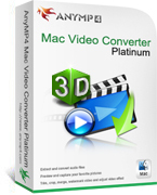 See more of AnyMP4 Mac Video Converter Platinum