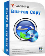 AnyMP4 Blu-ray Copy Platinum Lifetime License