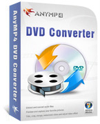 AnyMP4 DVD Converter coupon