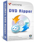 Discount code of AnyMP4 DVD Ripper
