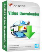 AnyMP4 Video Downloader coupon