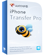 AnyMP4 iPhone Transfer Pro discount coupon