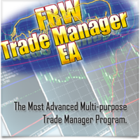 FRW Trade Manager EA discount coupon