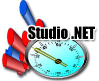 <p>Steware Stuido .NET includes two fully managed Windows Form controls, that help the developers add a gauge and chart in the application and provide the gauge and chart representation for the input data.</p>