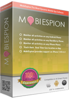 MobiEspion discount coupon
