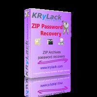 KRyLack ZIP Password Recovery discount coupon