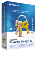 Steganos Password Manager 17 (PT) coupon