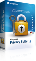 Steganos Privacy Suite 15 (PT)
