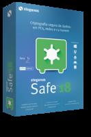 Steganos Safe 18 (PT)