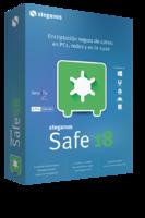 Steganos Safe 18 (ES)