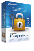 Steganos Privacy Suite 16 (ES) - ES | Segurisoft