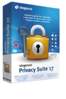 Steganos Privacy Suite 17 (ES) coupon