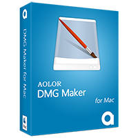 Aolor DMG Maker for Mac discount code