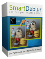 SmartDeblur HOME discount coupon