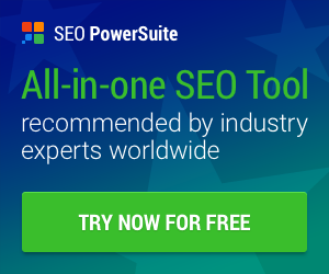 Try the Best SEO Software Suite for Free