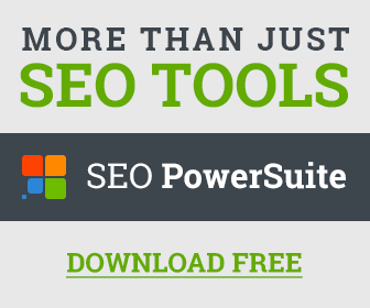 SEO Powersuite best seo tools