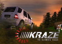 <p>KRAZE is a 3d game of its own kind. No parallels, no verticals come close in comparison. A visual delight, a story unfolds tantalizing racing enthusiasts to join the race of their lifetime. With the most powerful race cars you compete to conquer the Kraze championship followed by the challenging street races. The prospect of racing against the wildest of racers in the toughest of racing fields of the world is too tempting to resist. Spell binding visuals cut to the fusion of hip hop, trance and rock add to the adrenalin rush.</p> <p>Kraze Championship includes various racing clubs which include Mud Race, Rally and F1. Designed to test racing skills in all ranges (open and closed) irrespective of the track KRAZE is first of its kind that engages the gamer into navigating the slippery slide of the mud race into the cross country maze of hilly terrain, the shimmering mirage of the desert sands before it pits you against the pros of Formula1.</p> <p>Last but not the least; you take on the street smarts on their own turf. Do they stand a chance? It's for you to know and for them to find out.</p> <p><strong> </strong></p> <p><strong>Salient Features</strong></p> <ul> <li>All genres of racing encompassed i.e., field, country side, stadium and city streets</li> <li> 8 racing  tracks</li> <li>13 turbo charged cars</li> <li>Start your career by creating a profile to win the Kraze championship</li> <li>Various Race Clubs and Challenges</li> <li>Winning is as a stepping stone into the next level</li> <li>Quick Race mode puts you in  a level at random</li> <li>Mix of various music genres.</li> <li>Total Game play duration for the average player – an estimated 3 hours</li> </ul>