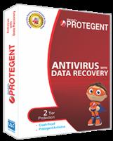 Protegent AV (1 User) discount coupon