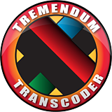 Tremendum Transcoder - Monthly subscription