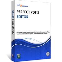Perfect PDF 8 Editor (Download) discount coupon