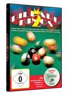 Billiard Kings 2 (Download, English) discount coupon