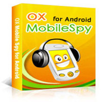 OX Mobile Spy for Android Screen shot