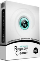<p>NETGATE Registry Cleaner is an effective tool to speedup your PC,  cleanup and defragment your registry, clean waste from your disk and  remove traces.</p>