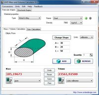 AVD Mass and Volume Calculator discount coupon