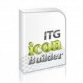 ITG Icon Builder discount coupon