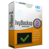 IvyBackup Standard Edition discount coupon