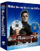 <p>Blu-ray to DVD Pro gives you the freedom to enjoy Blu-ray movies on your DVD player, with almost the same quality!Now you can easily copy your Blu-ray movie to DVD or AVCHD with only one click. The built-in SmartExpress HD video codec module and SmartBurn burning engine will ensure an effective and fast burn. If the Blu-ray movie is encrypted, a third party decryption application, like Blu-Ray/HD DVD Copy Helper, is needed.</p>