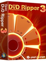 Open DVD Ripper discount coupon