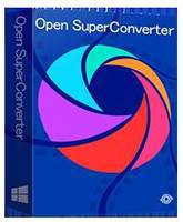 Open SuperConverter discount coupon