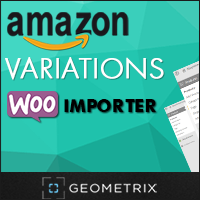 Amazon Variations WooImporter. Add-on for WooImporter. discount coupon